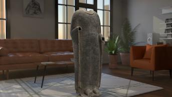 Cosmic Buddha Thumbnail