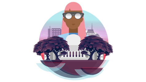 Magic Leap and Reality Virtually Hackathon Teams Explore Diversity in the Tech Space