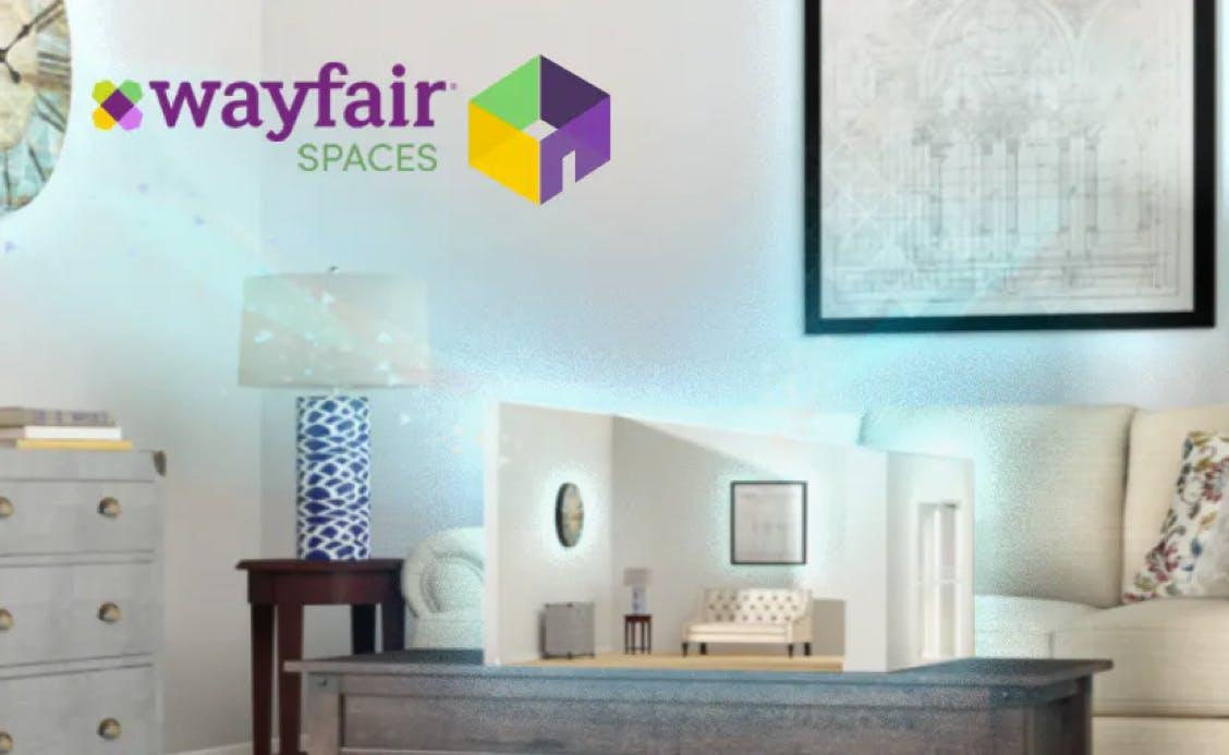 wayfaire spaces, a magic leap one app