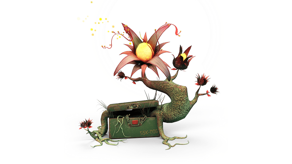 Grow a New World with Seedling by Insomniac Games