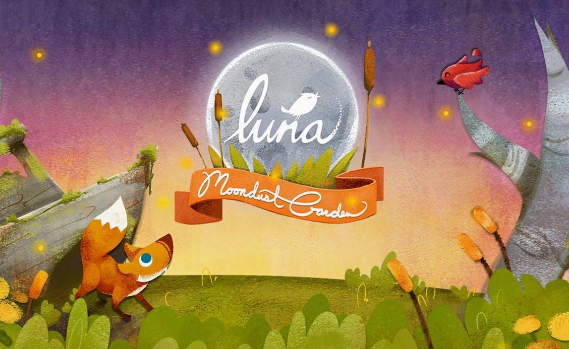 Luna, a Magic Leap One app