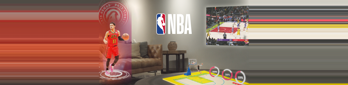 The New Nba App On Magic Leap Is A Game Changer Magic Leap