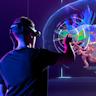 Spatial Computing Health Fitness Magic Leap