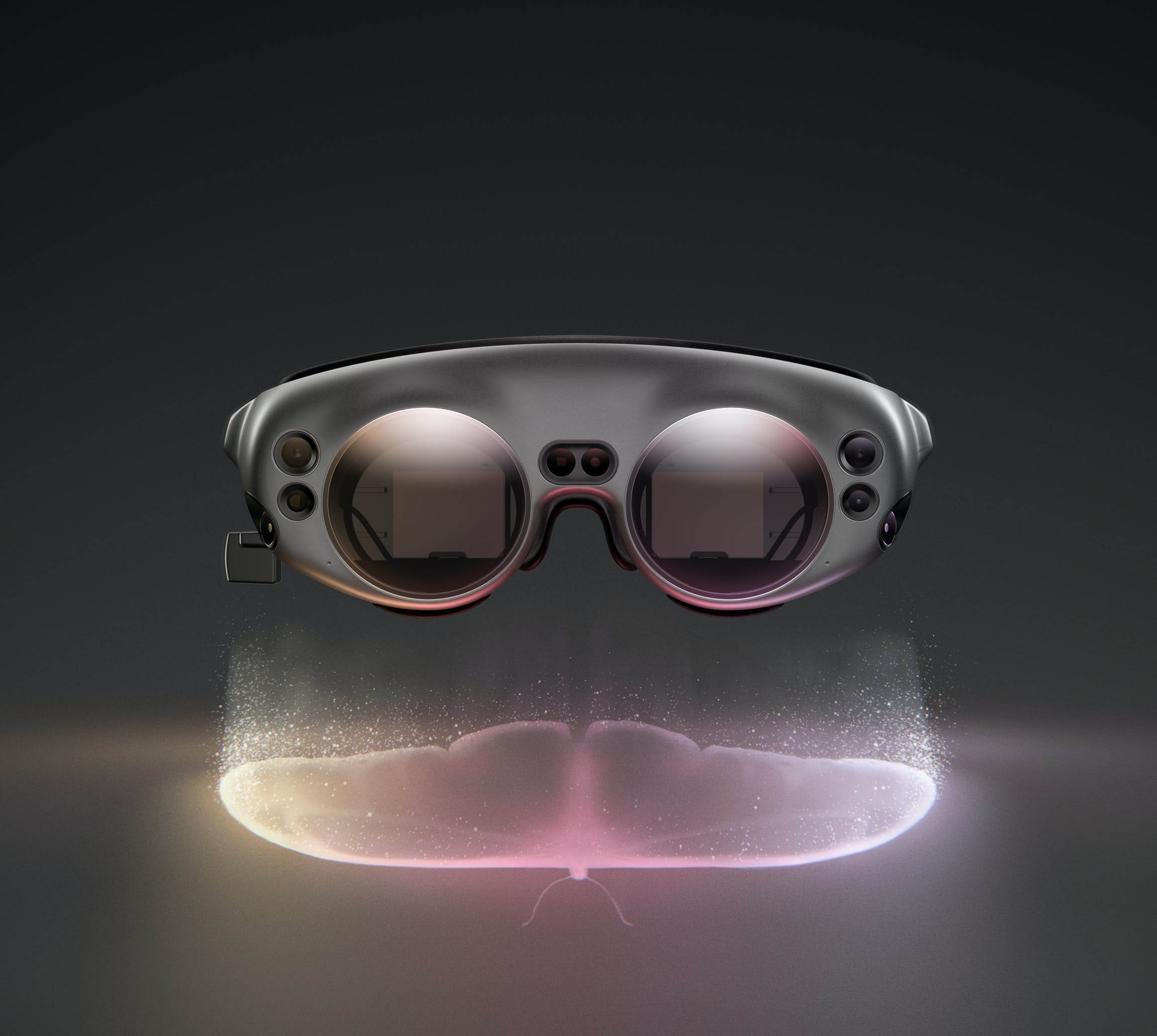 Magic Leap 1 Lightwear