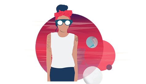 Magic Leap Celebrates International Women's Day