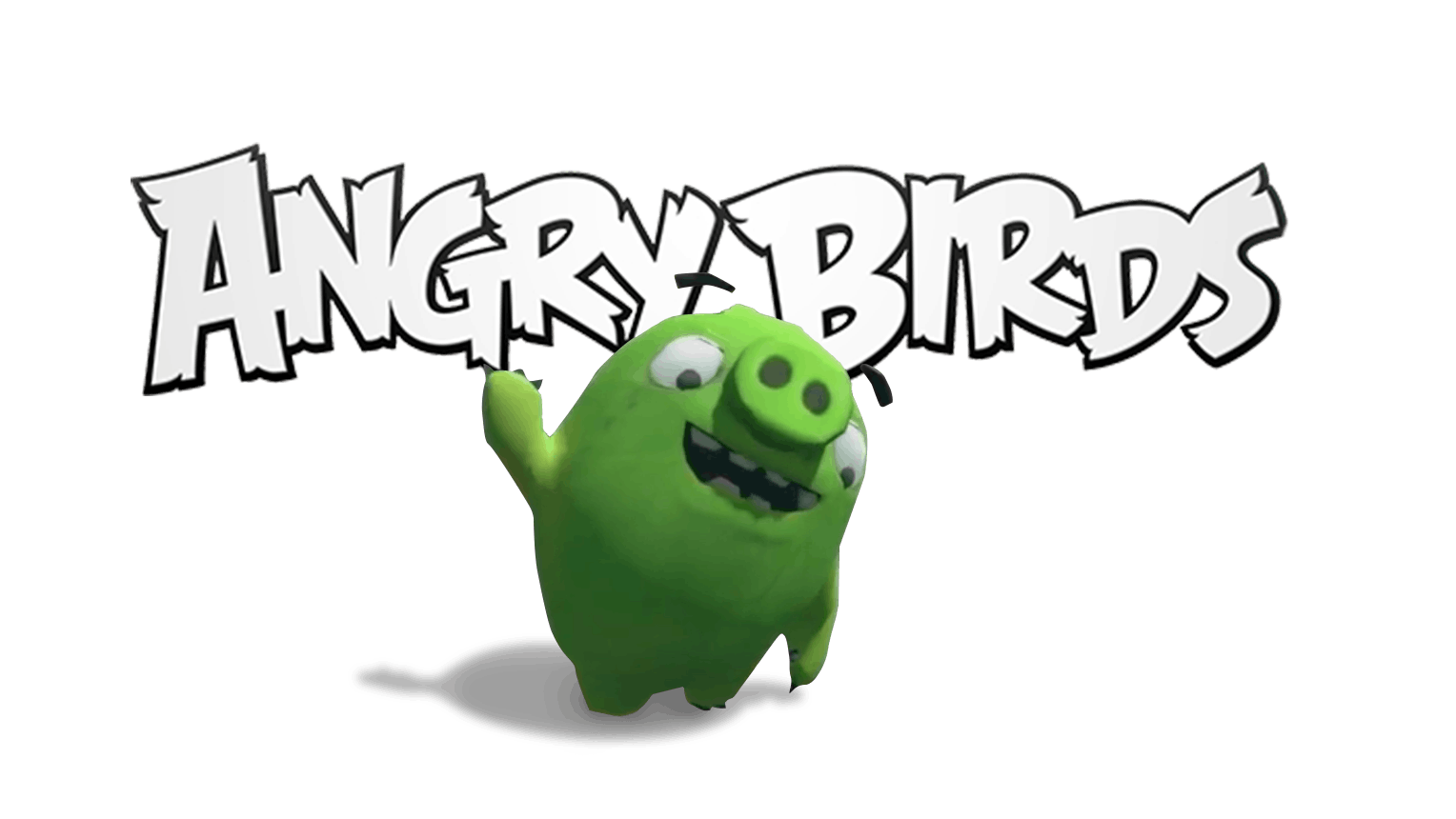 Angry Birds FPS: Discover the Magic Behind the Mayhem
