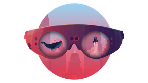 Encounter a New Reality in Austin With Magic Leap