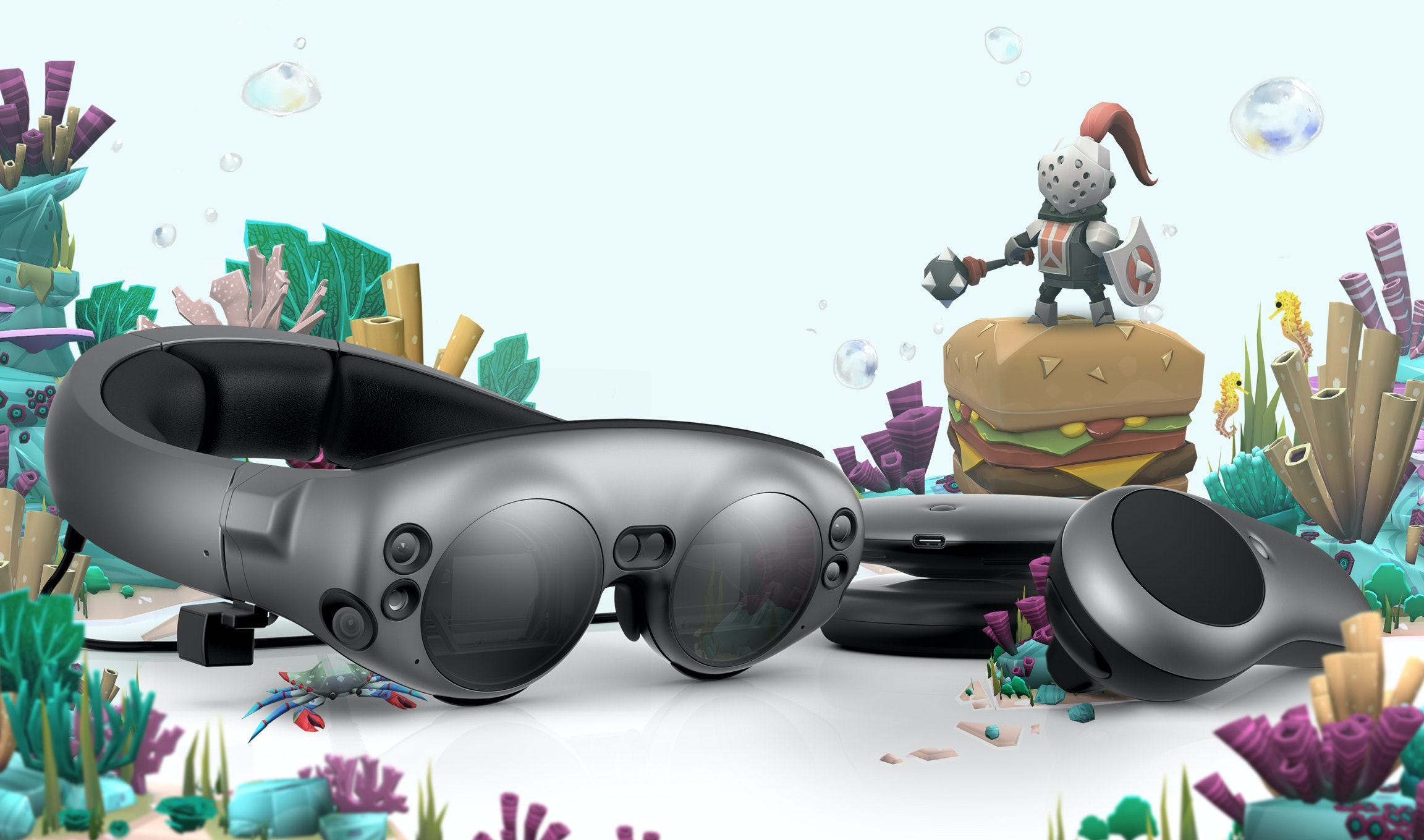 Magic Leap One, Creator Edition
